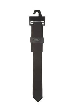 Cà vạt nam (Black) 382814
