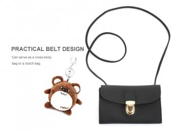 Túi đeo chéo (Black) 156017