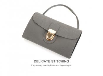 Túi đeo chéo(Grey) 156024