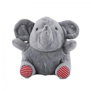 Búp bê đồ chơi (Grey) 080410